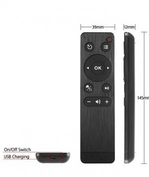 Air Mouse Minix Neo M1 | کنترل ایر ماوس مینیکس-تصویر 3