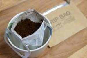 فیلتر های همراه قهوه