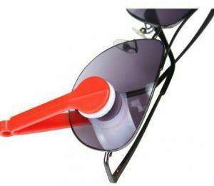 عینک پاکن جادویی