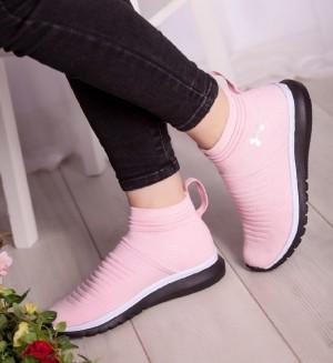 کفش جورابی راحتی-تصویر 3