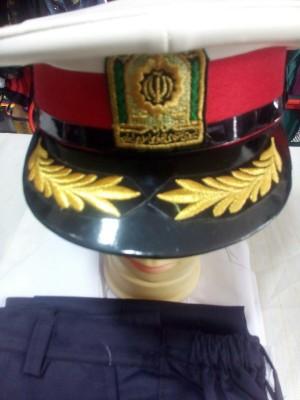 لباس پلیس بچه گانه-تصویر 3