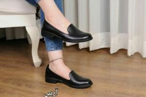 کفش پاشنه دار آرس-تصویر 3