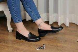 کفش پاشنه دار آرس-تصویر 2