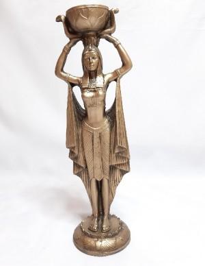مجسمه مصری سه تیکه-تصویر 4