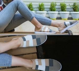 کفش کتانی بافتی-تصویر 2