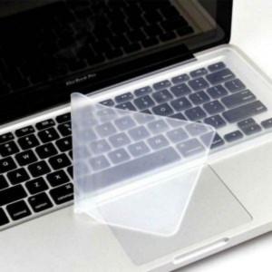محافظ کیبورد لپ تاپ 15 اینچ