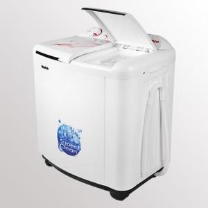 ماشین لباسشویی دوقلو برفاب مدل WM-900-تصویر 3