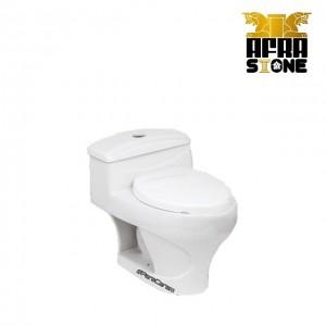 توالت فرنگی پارس سرام صدف