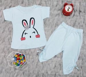 ست خرگوش گل به سر-تصویر 2