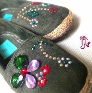 کفش پروانه-تصویر 2