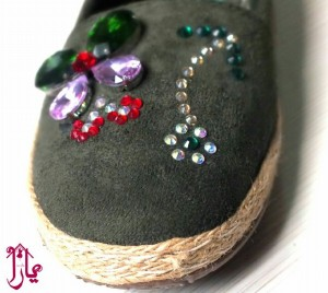 کفش پروانه-تصویر 3