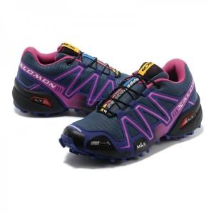 کفش کتانی Salomon Speedcross 3