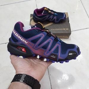 کفش کتانی Salomon Speedcross 3-تصویر 2
