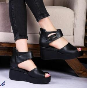 کفش لژدار مجلسی