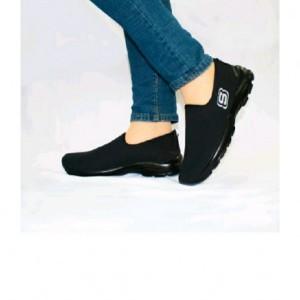 کفش کتانی اسکیچرز S-تصویر 3