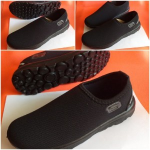 کفش کتانی اسکیچرز S-تصویر 5