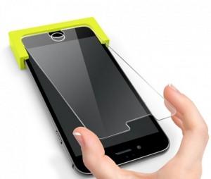 محافظ صفحه نمایش مدل نانو گلس مناسب برای گوشی موبایل سامسونگ e7-تصویر 5