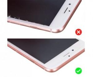 محافظ صفحه نمایش مدل نانو گلس مناسب برای گوشی موبایل هواوی 6x-تصویر 5