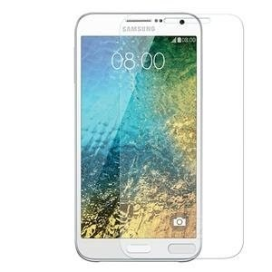 محافظ صفحه نمایش مدل نانو گلس مناسب برای گوشی موبایل سامسونگ e7-تصویر 2