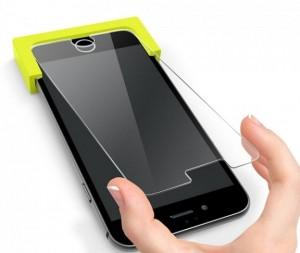 محافظ صفحه نمایش مدل نانو گلس مناسب برای گوشی موبایل هواوی 6x-تصویر 4