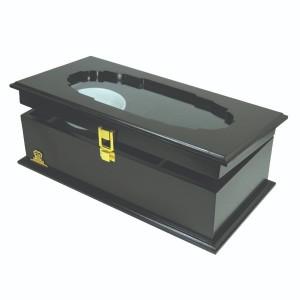 جعبه آجیل و خشکبار جعبه پذیرایی جعبه چوبی-تصویر 4