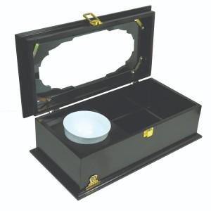 جعبه آجیل و خشکبار جعبه پذیرایی جعبه چوبی-تصویر 3