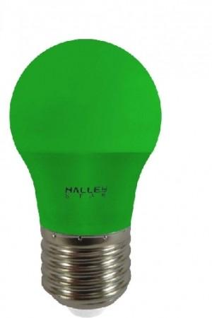 لامپ ۳وات رنگی مدل هالی استار