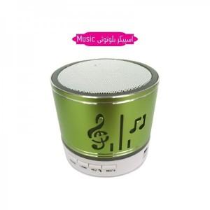 اسپیکر Music mini-تصویر 2