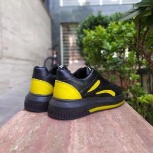 کفش کتانی روزمره ونس-تصویر 3