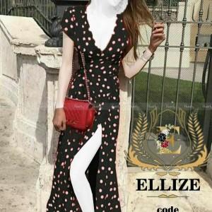 پیراهن Ellize-تصویر 2