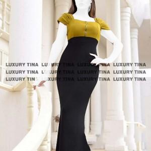 پیراهن مدل گلدیس-تصویر 4