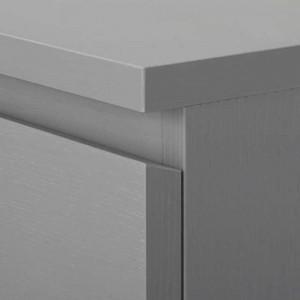 دراور وینیکا مدل MALM-Grey4-تصویر 4