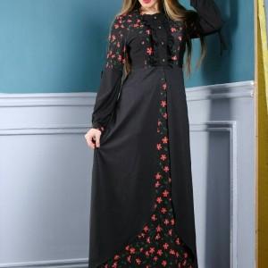 لباس بلند مجلسی