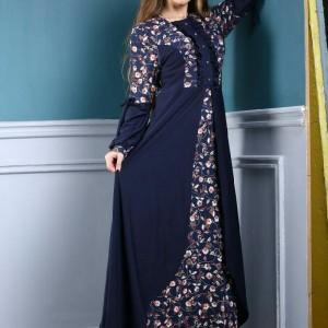 لباس بلند مجلسی-تصویر 3