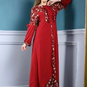 لباس بلند مجلسی-تصویر 2