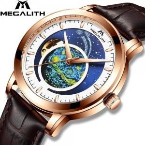 ساعت مردانه MEGALITH Automatic-تصویر 4