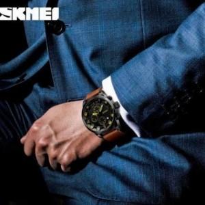 ساعت مردانه SKMEI New collection-تصویر 2