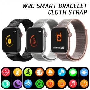 ساعت هوشمند W20-تصویر 4