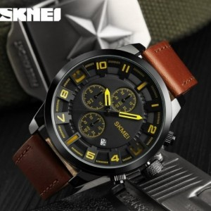 ساعت مردانه SKMEI New collection