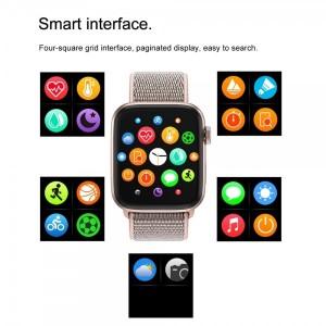 ساعت هوشمند W20-تصویر 3