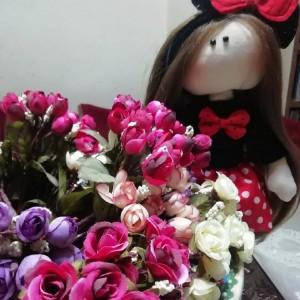 عروسک روسی ست-تصویر 2