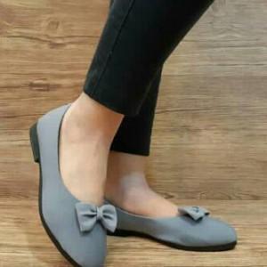 کفش پاپیون
