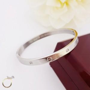 دستبند طرح کارتیر