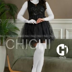 لباس مجلسی پرنساتونیک چی-تصویر 5