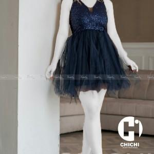 لباس مجلسی پرنساتونیک چی