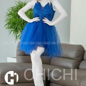 لباس مجلسی پرنساتونیک چی-تصویر 2