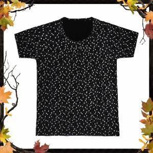 تی شرت گل ریز-تصویر 2
