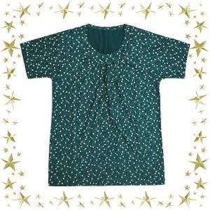 تی شرت گل ریز-تصویر 4