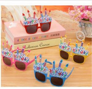 بسته ۲ عددی عینک تولدت مبارک-تصویر 3