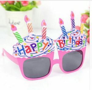 بسته ۲ عددی عینک تولدت مبارک-تصویر 4